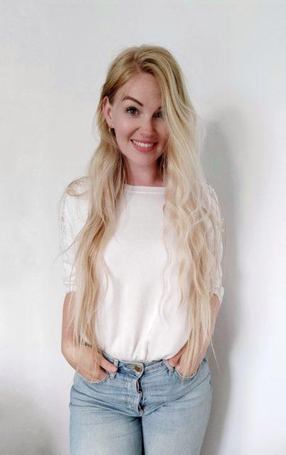 Stefanie Katzenbauer