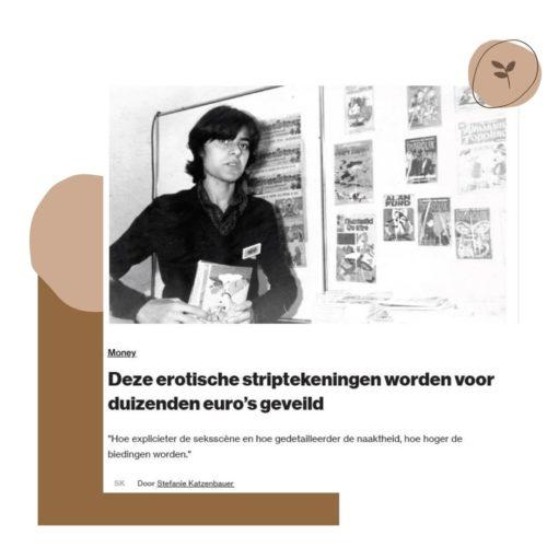 journalist tilburg